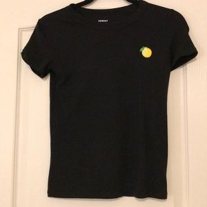 Aritzia Cotton t-shirt